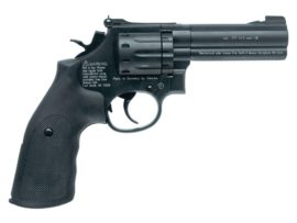 Smith and Wesson 4 177 CO2 Pistol