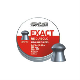 JSB Diabolo Exact RS 177 4.52 Pellets x500