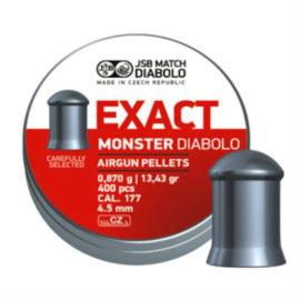 JSB Exact Monster 177 Pellets
