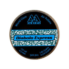 Air Arms Express .177 4.52 Air Rifle Pellets