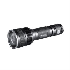 Tracer Ledray F400 Focusable Gun Light Torch Lamp - 300m Beam