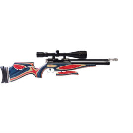 BSA Goldstar SE Union Jack Air Rifle