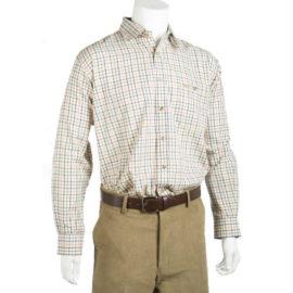 Bonart Lynton Shirt Green