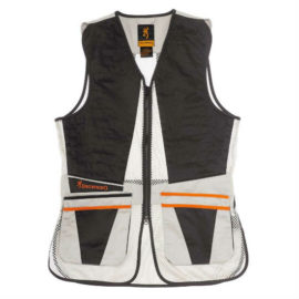 Browning Ultra Clay Shooting Skeet Vest