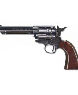 Umarex Colt Peacemaker .177 BB CO2 Revolver Pistol - Blued