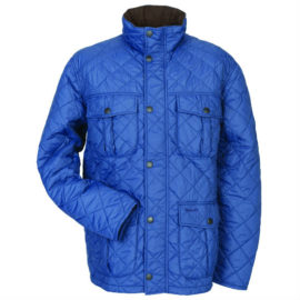 MQU0654 Barbour Explorer Quilt Jacket