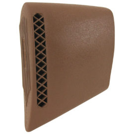 Pachmayr Slip On Recoil Pad - Brown