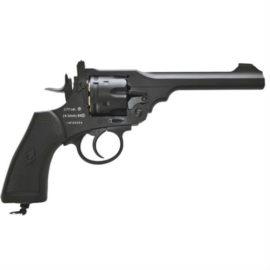 Webley MKVI Service Revolver 177 BB CO2