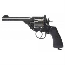 Webley MKVI Service Revolver Battlefield
