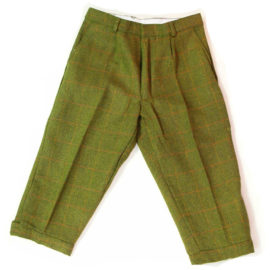 Hunter Outdoor Men's Tweed Breeks