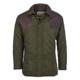 MQU0611GN91 Barbour Highfield Jacket