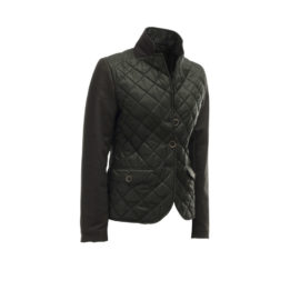 Musto Oaken Ladies Jacket Forest Green CS2090