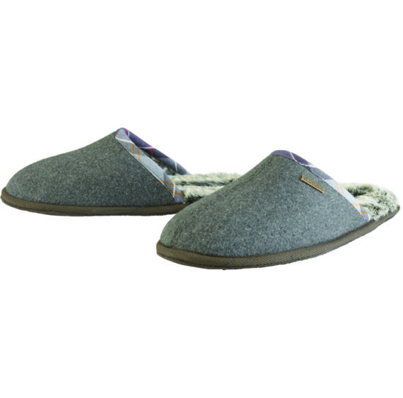 Barbour Ladies Leigh Slippers