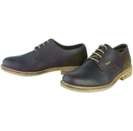MFO0195BR51 Barbour Cottam Shoe Brown