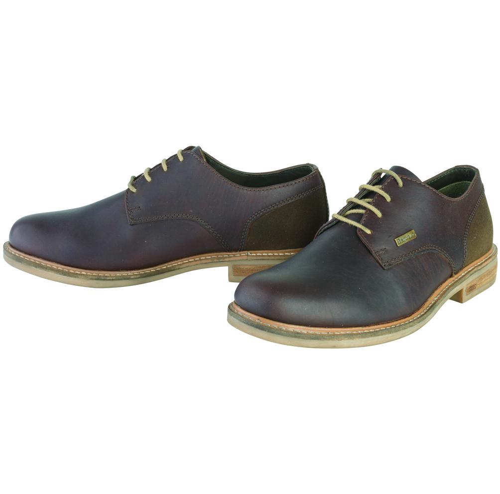 Barbour Cottam Derby Shoe