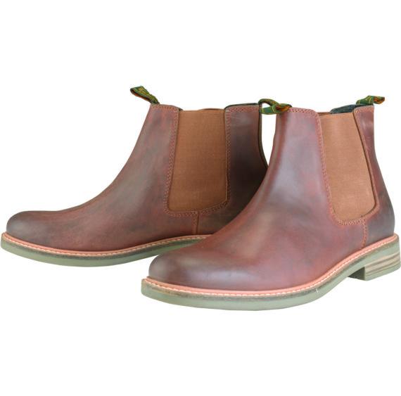 Barbour Farsley Men's Chelsea Boots
