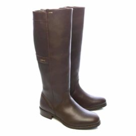 Dubarry Fermoy Leather Boots