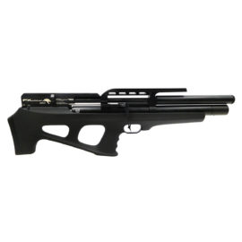 FX Wildcat MK2 Black Synthetic 177 22 Air Rifle