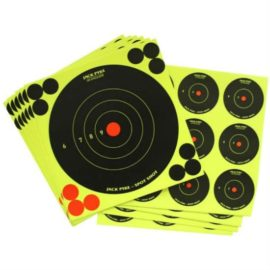 Jack Pyke Mixed Spot Shot Targets