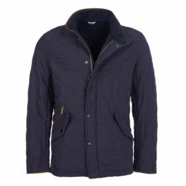mqu0615ny91 Barbour Bowden Quilt Jacket