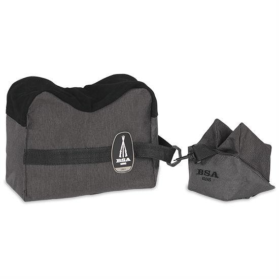 BSA Shooting Gun Bag Set