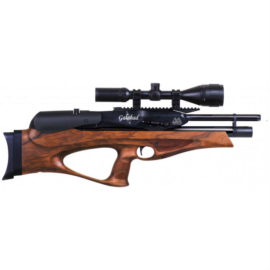 Air Arms Galahad Bullpup PCP Air Rifle .177 or .22 & FREE VOUCHER