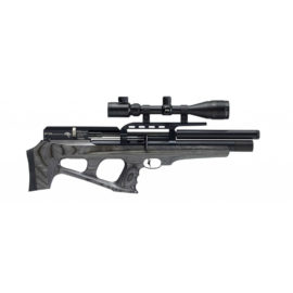 FX Wildcat Laminate Air Rifle