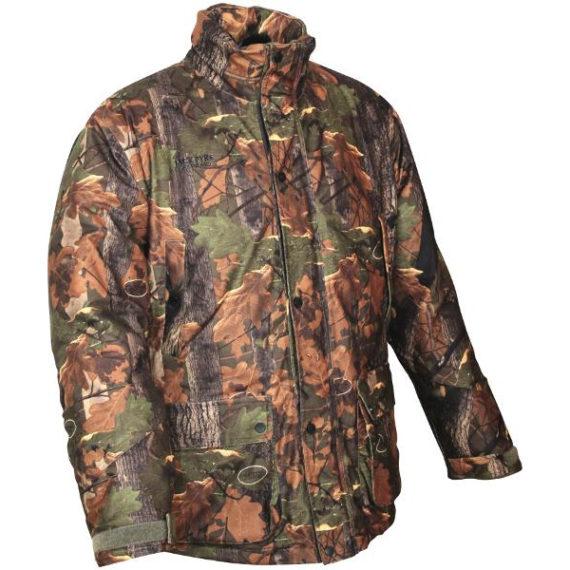 Jack Pyke Maxim English Oak Waterproof Jacket