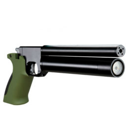 SMK Victory PP700W PCP Pistol