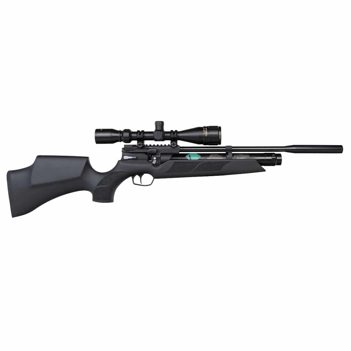 Hatsan BullBoss PCP 25 Cal Pellet Air Rifle