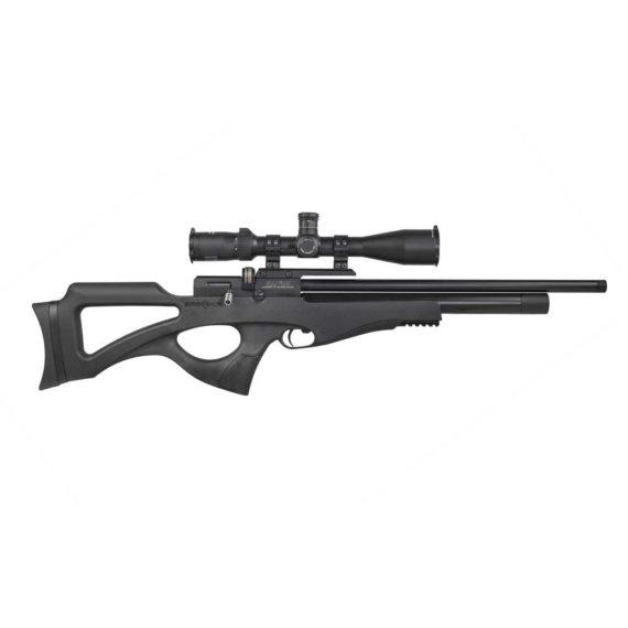 Brocock Compatto & Hugget Belita Silencer .177 or .22 PCP Air Rifle