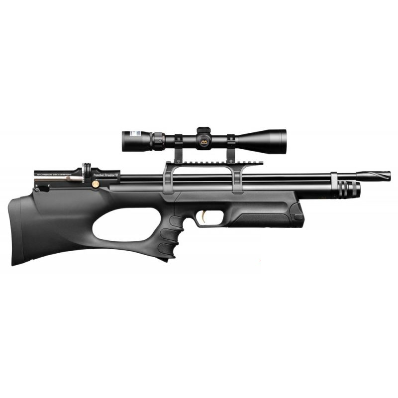 Kral Puncher Bullpup Synthetic Air Rifle