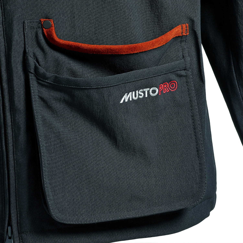 Musto Clay Shooting Br2 Jacket Countryway Gunshop
