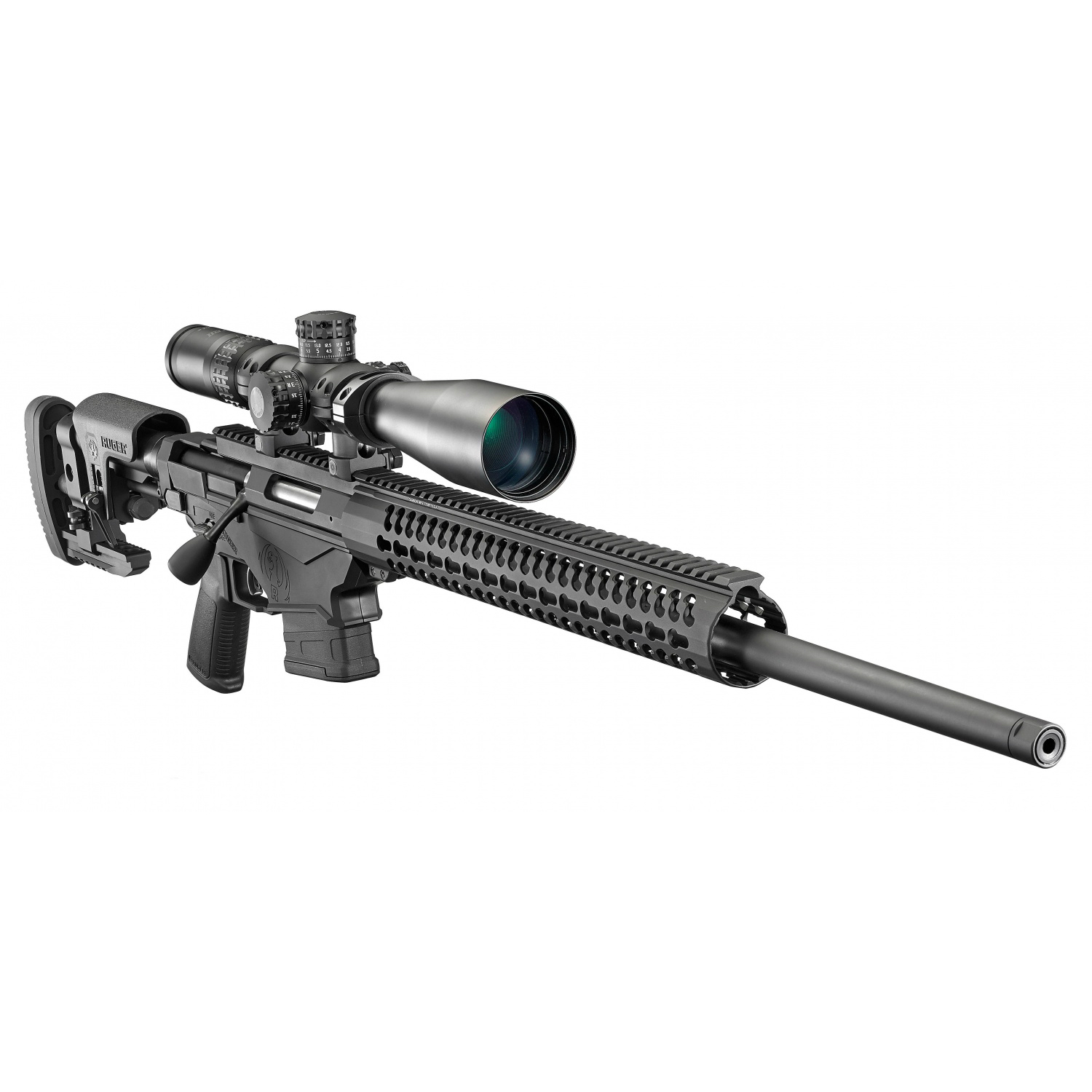 Ruger Precision Bolt Action Rifle .243 Win