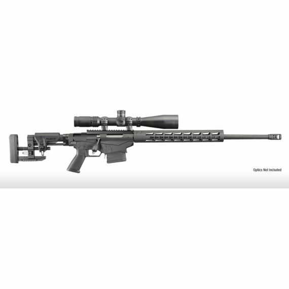 Ruger Precision Bolt Action Rifle .308 Win