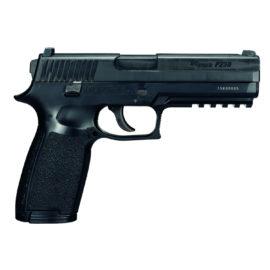 Sig Sauer P250 177 Air Pistol Black