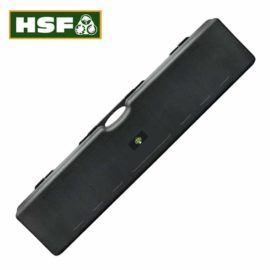 HSF Defiance Double Rifle Hard Case