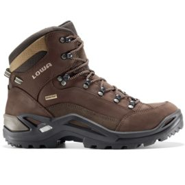Lowa Renegade GTX Mid Gore Tex Walking Boots