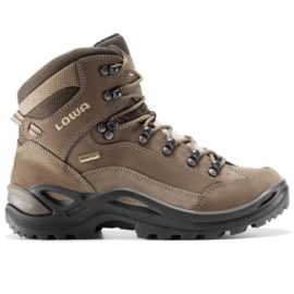 Lowa Renegade GTX Mid Womens Gore Tex Walking Boots