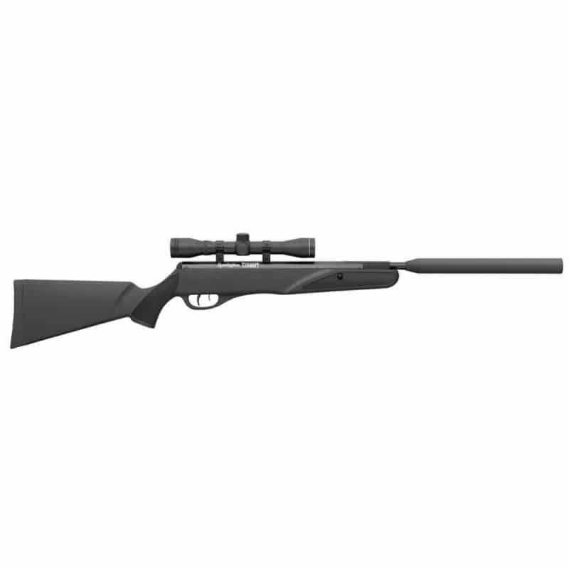 Remington Tyrant .177 or .22 Air Rifle & 4x32 Scope