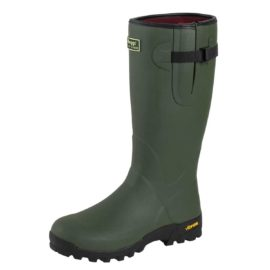 Hoggs of Fife Neoprene Wellington Field Sport Boots