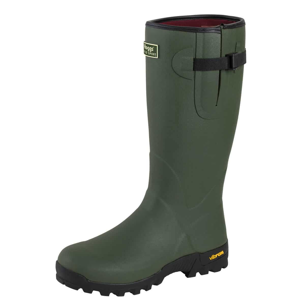 Hoggs of Fife Field Sport Neoprene Wellington Boots