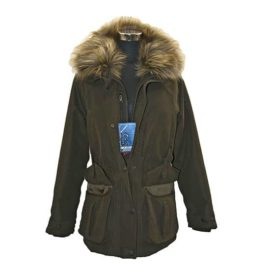 Hunter Outdoors Ladies Gamekeeper Jacket