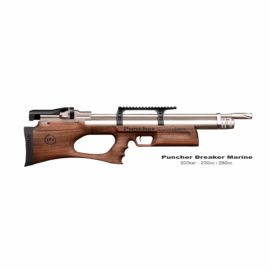 Kral Puncher Breaker Marine Bullpup .177 or .22 PCP Air Rifle