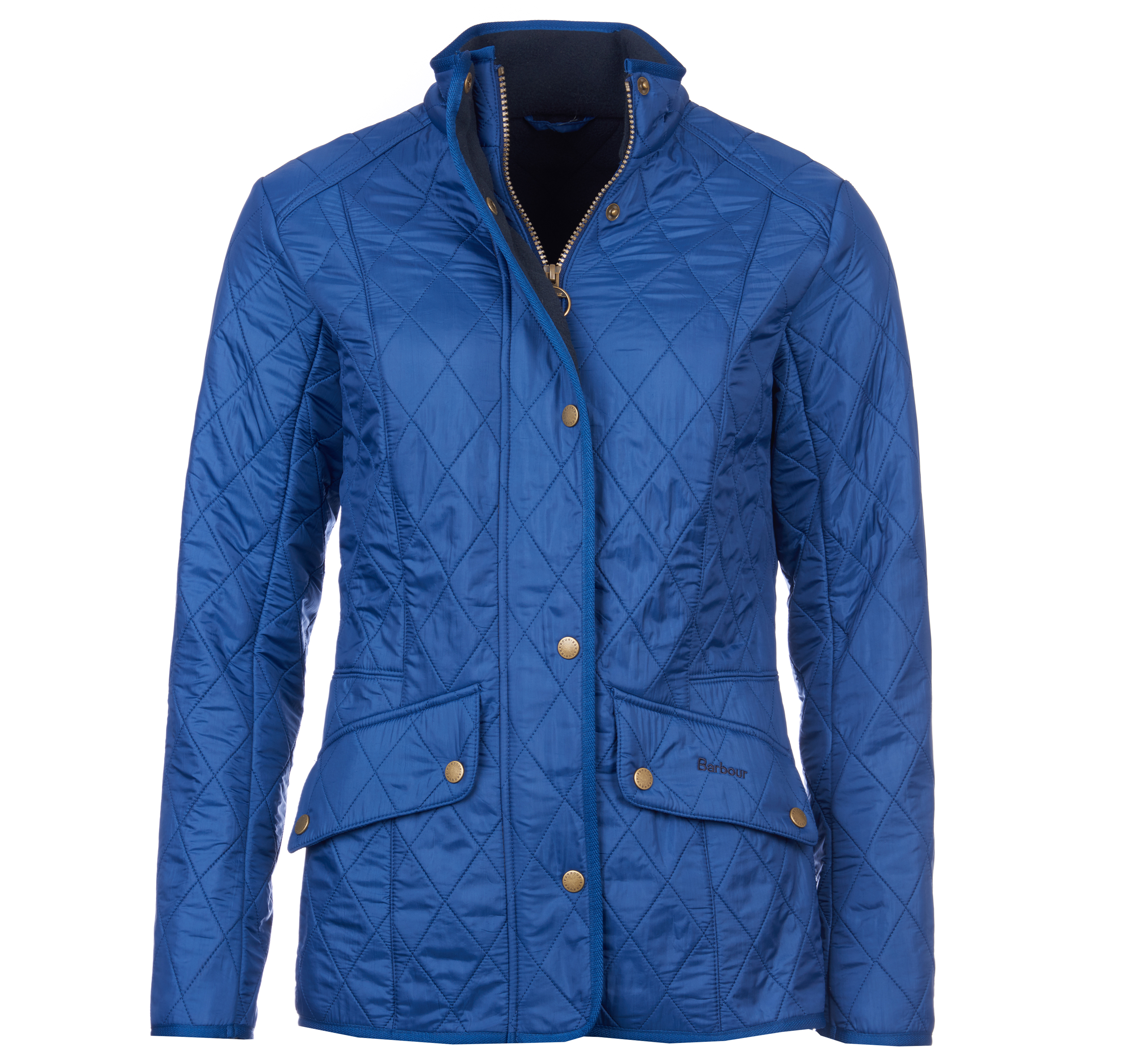 barbour cavalry quilted jacket countryway gunshop