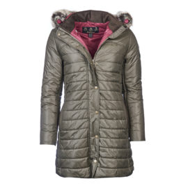 Barbour Rossendale Quilted Jacket