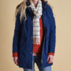 Barbour Country Tattersall Scarf