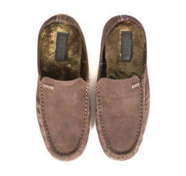 Barbour Watson Mule Men's Slippers