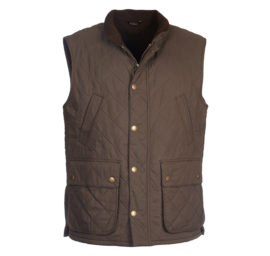 Barbour Redshore Quilted Gilet