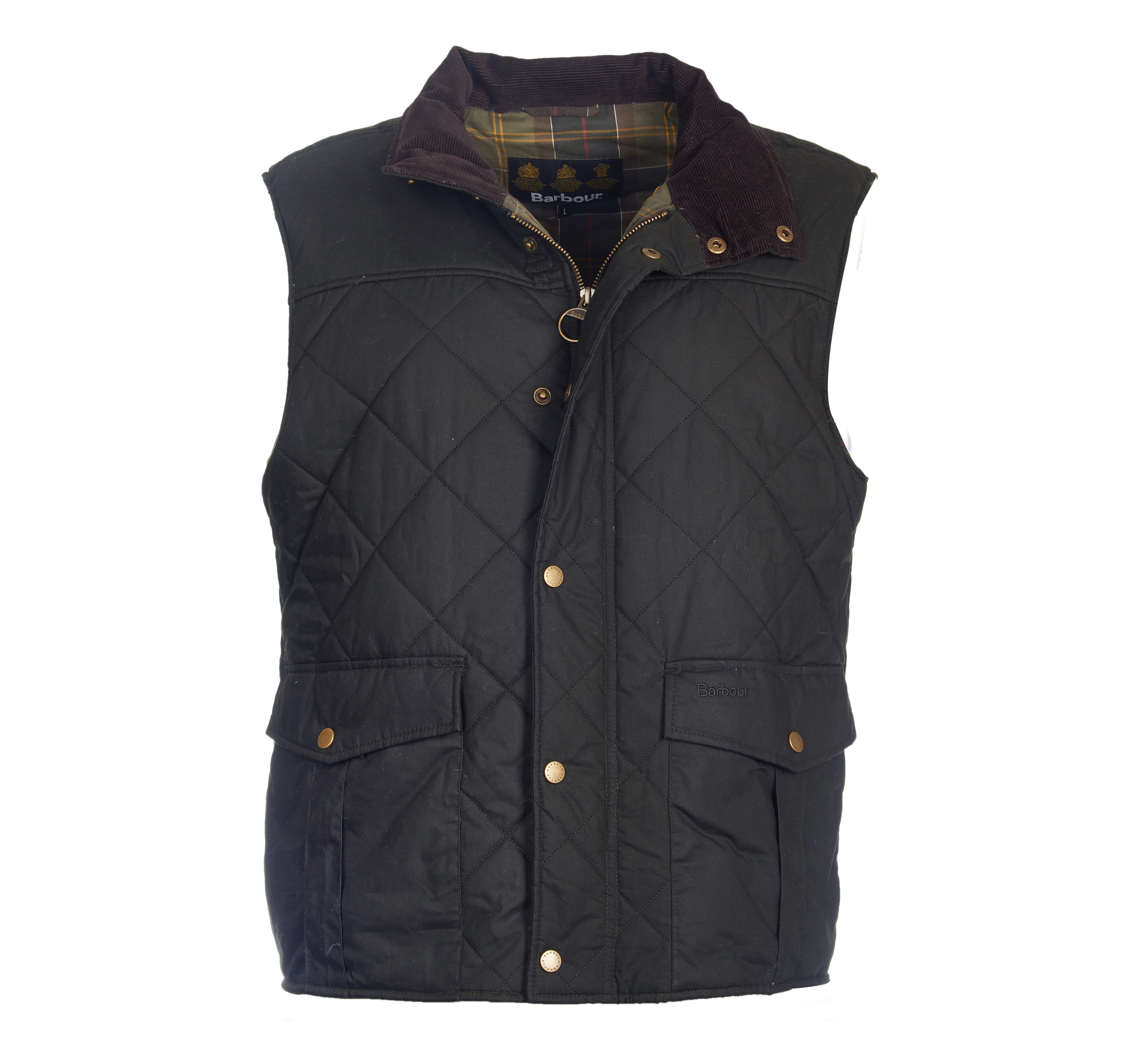 Barbour Quilted Gilet Countryway Gunshop